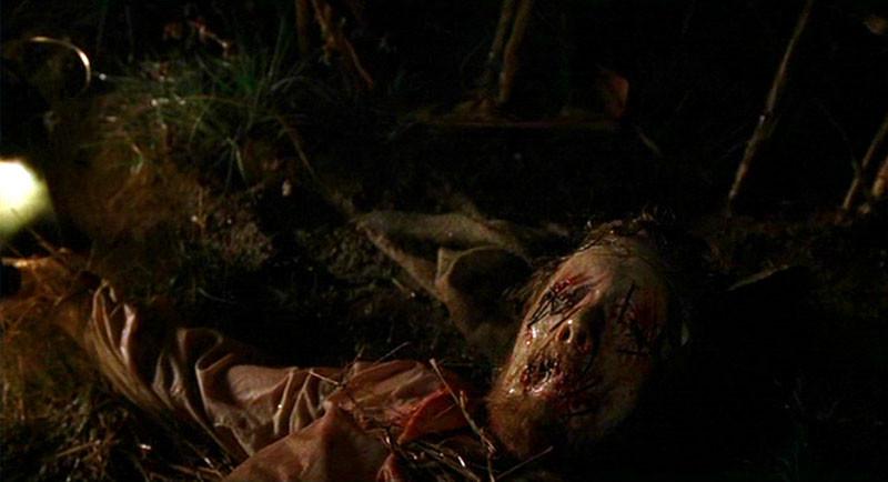 Dead Birds de Alex Turner - 2004 / Horreur