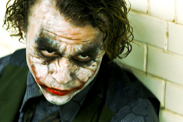The Dark Knight - Le Chevalier Noir (2008)