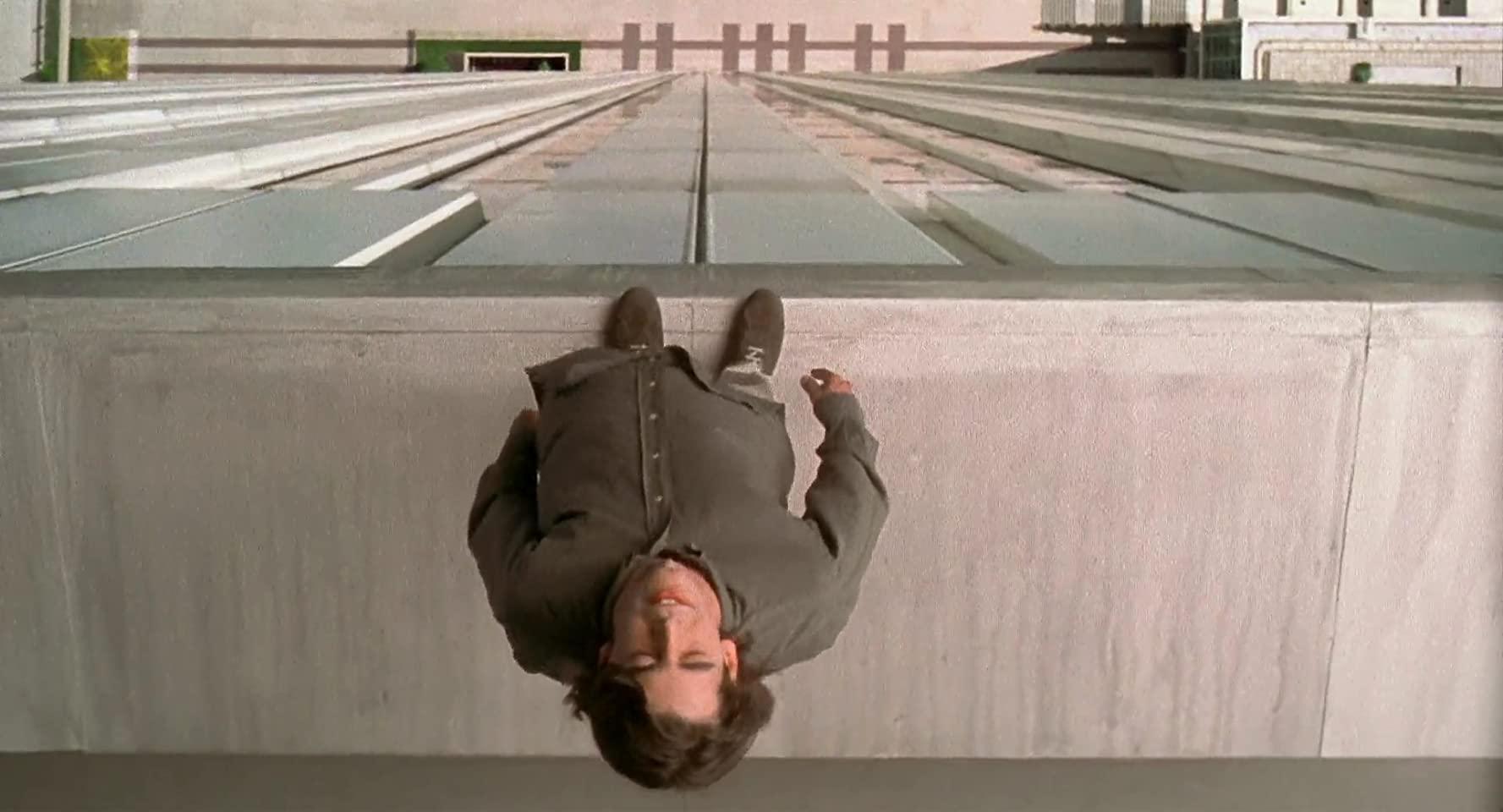Ouvre Les Yeux (1997)