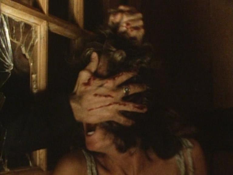 Une Proie Pour La Mort (1984)