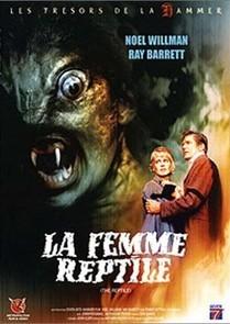 La Femme Reptile