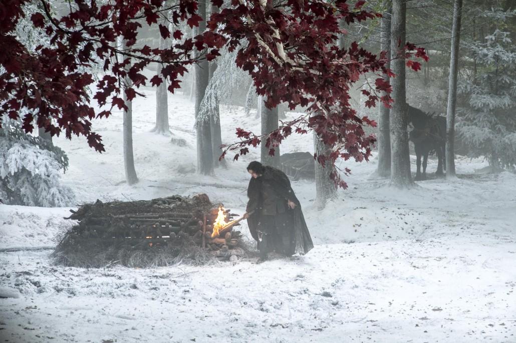 Games Of Thrones - Saison 4