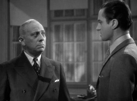 Le Monde Tremblera (1939)