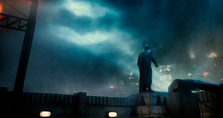 Justice League - 2017