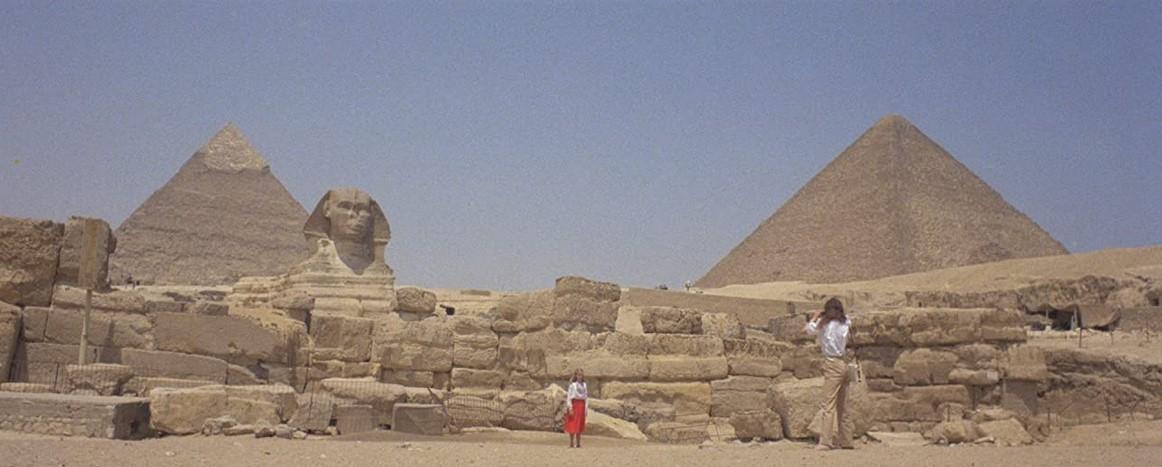 La Malédiction Du Pharaon (1982)