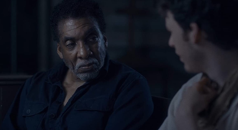 The Pale Door (2020)