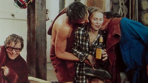 La Chasse Sanglante (1974)