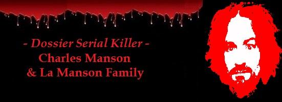 Biographie Serial Killer : Charles Manson