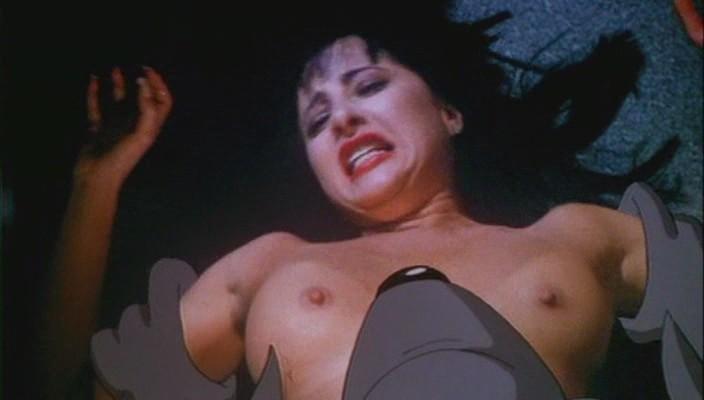 Evil Toons de Fred Olen Ray - 1992 / Comédie - Horreur