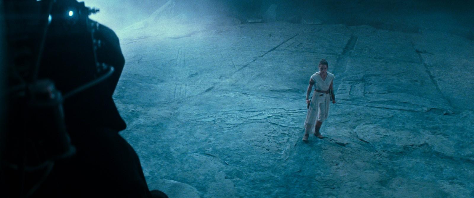 Star Wars - L'Ascension De Skywalker (2019)