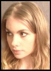 Sophie Stuckey (Rôle : Jemma)