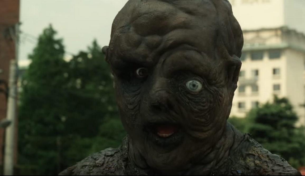 The Toxic Avenger - Part. 2 (1989)