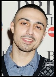 Adam Deacon (Rôle : Jason)