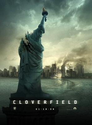 Cloverfield (2008/de Matt Reeves)