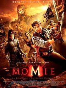 La Momie - La Tombe De L'Empereur Dragon