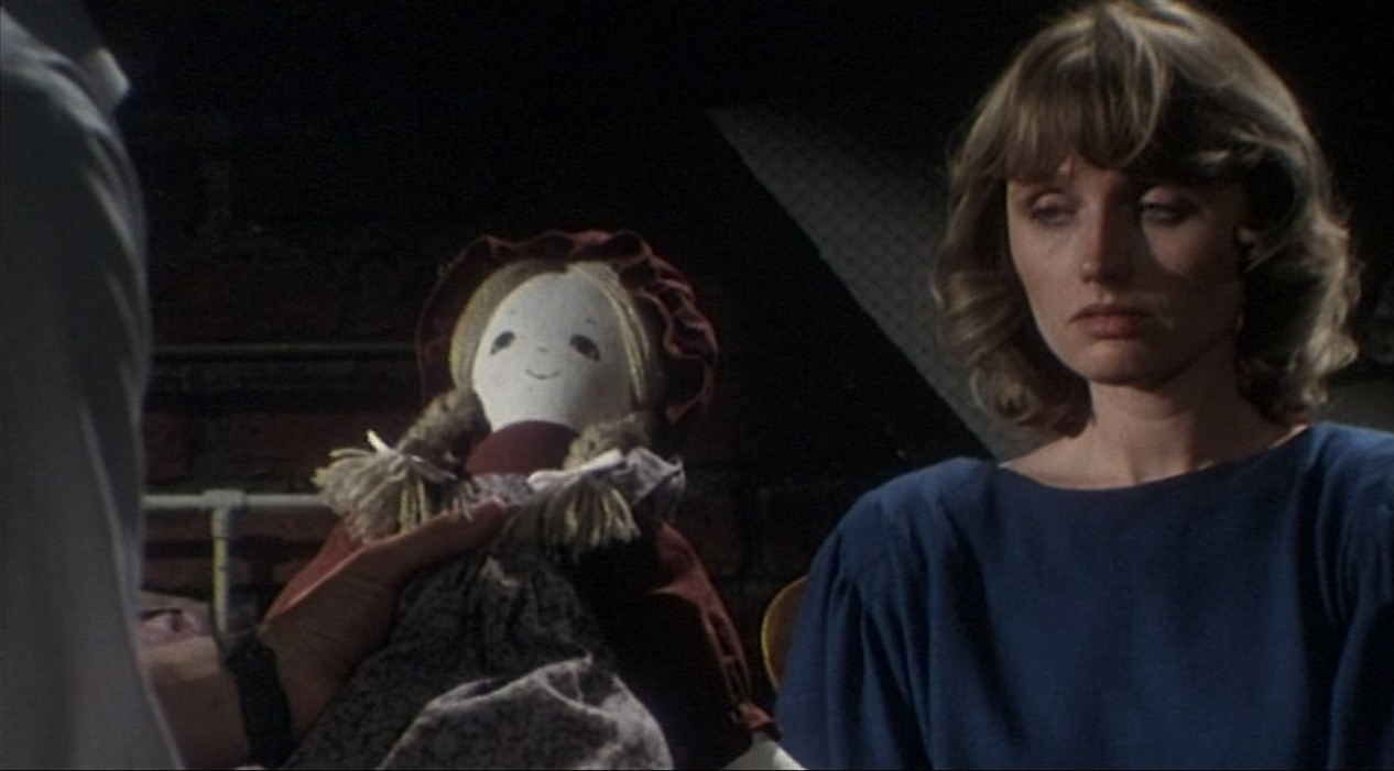Amityville 3D - Le Démon de Richard Fleischer - 1983