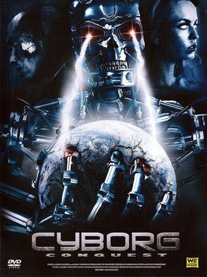 Cyborg Conques (2021/de t (2009/de Leigh Scott)