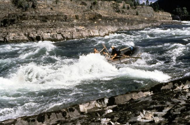 La Rivière Sauvage (1994)
