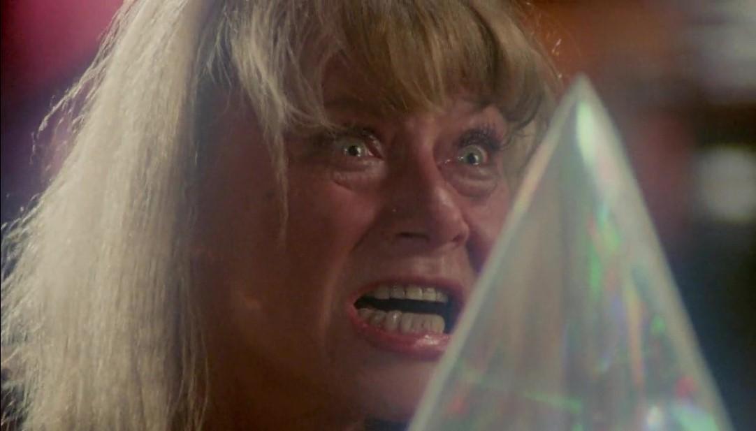 Horror Star (1983)