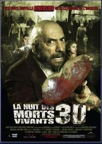 La Nuit Des Morts Vivants 3D