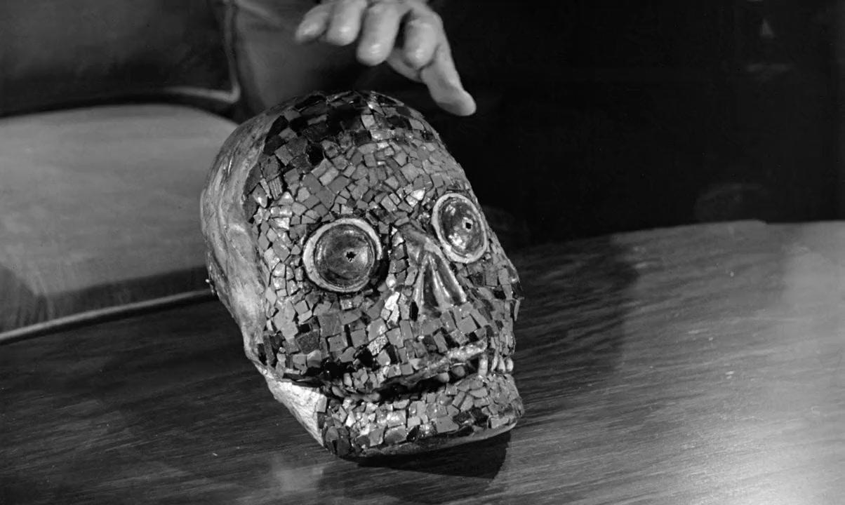 Les Yeux De l'Enfer - 1961