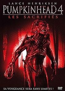 Le Démon d'Halloween 4 - Les Sacrifiés