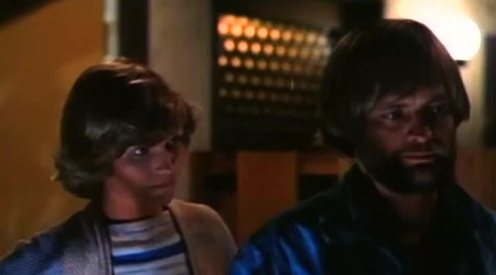 Dogs - Lâchez Les Monstres (1976)