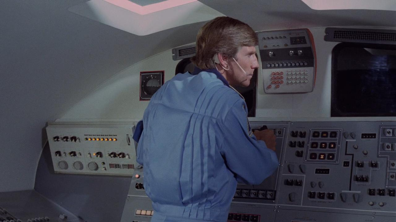 Space Connection (1980)