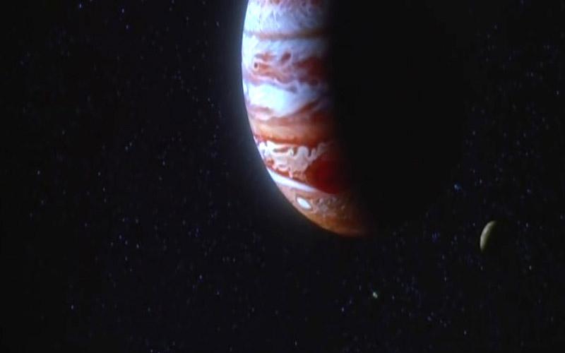 2010 - L'Année Du Premier Contact (1984)