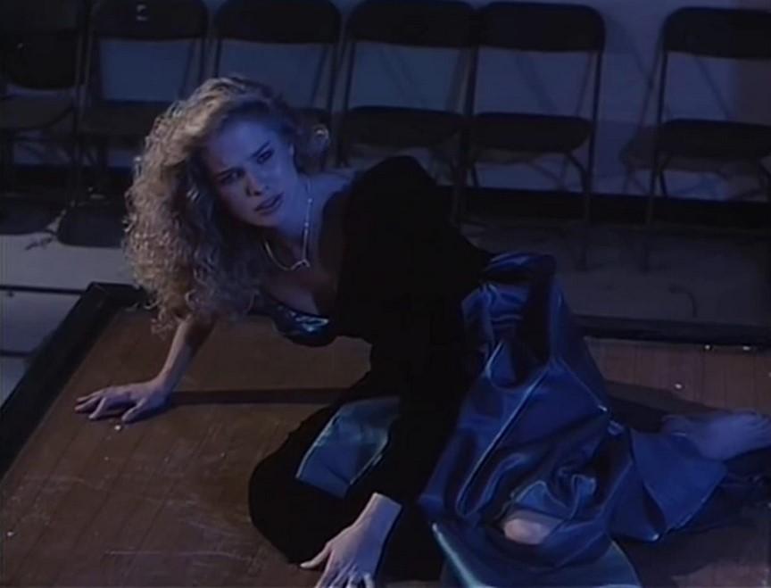 Le Bal De L'Horreur 3 - The Last Kiss (1990)
