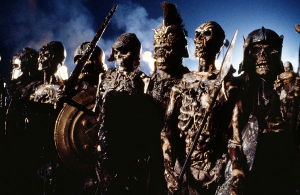 Evil Dead 3 - L'armée Des Ténèbres de Sam Raimi - 1992