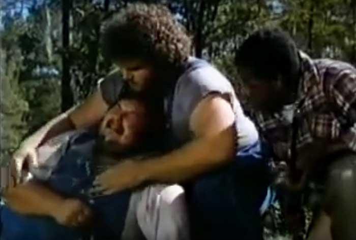 Les Marais de l'Enfer (1985)