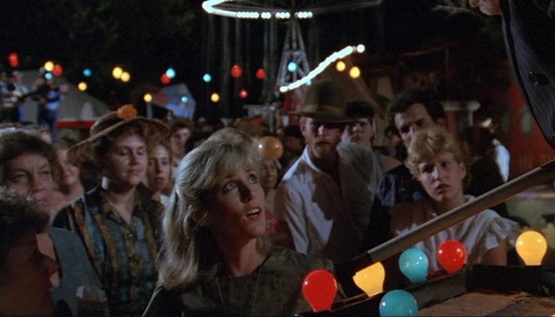 Nuits Sanglantes (1987)