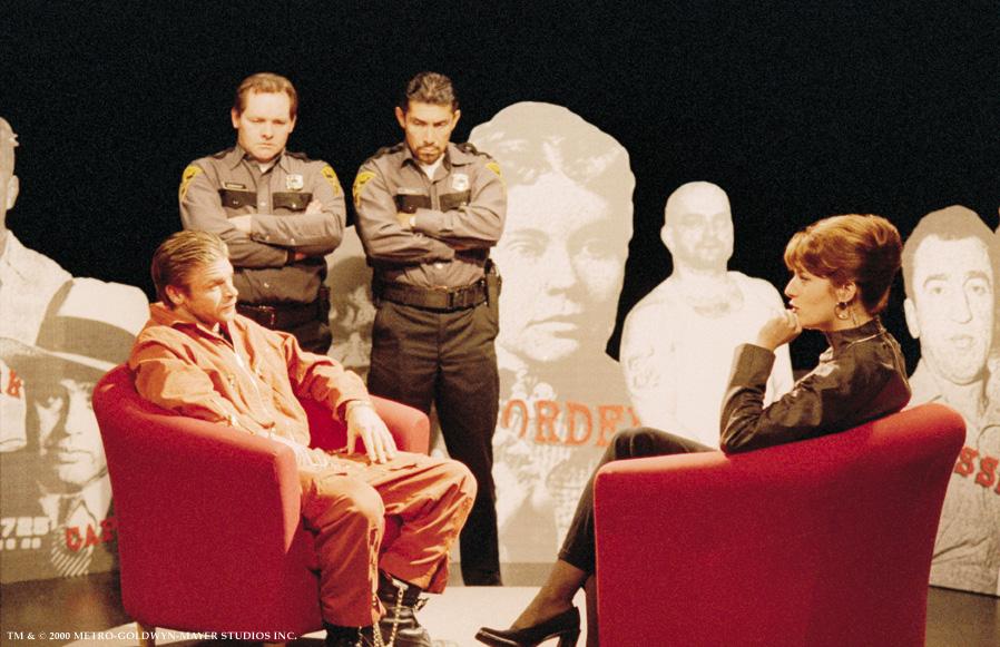 Au-Delà Du Réel, L'Aventure Continue - Saison 6 (2000)