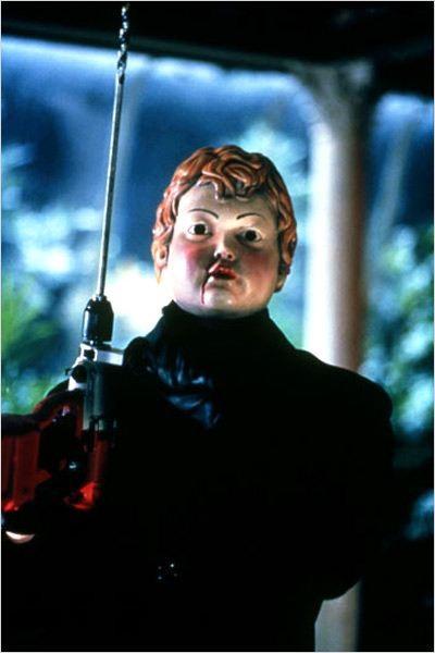 Mortelle Saint-Valentin (2001)