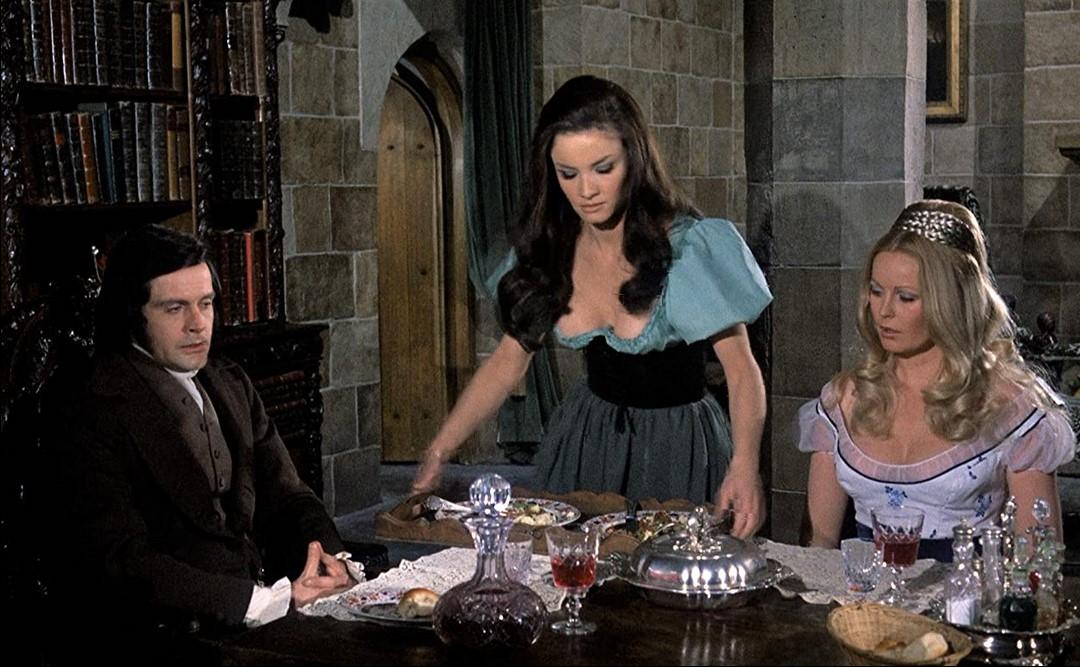 Les Horreurs De Frankenstein (1970)