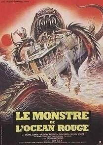 Le Monstre De l'Océan Rouge