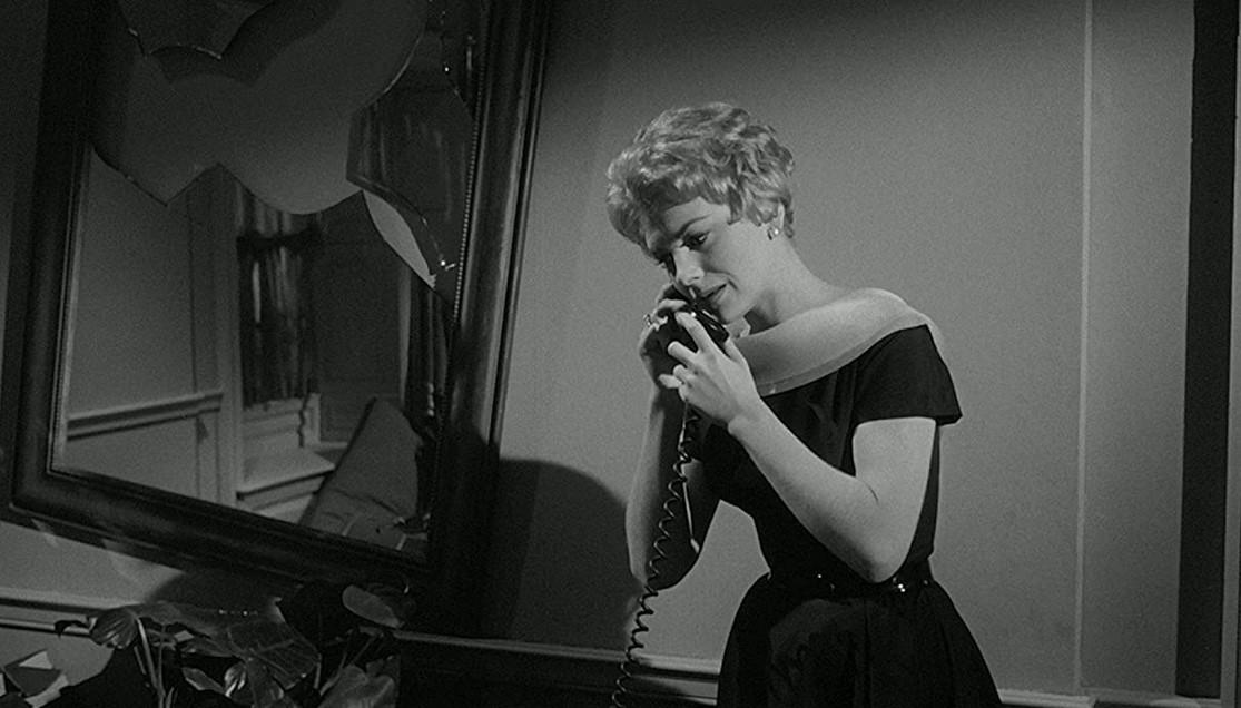 Le Monstre Des Abimes (1958)
