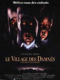 Le Village Des Damnés (1995)