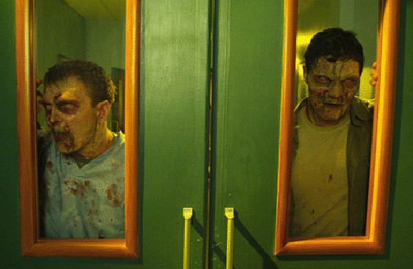 Le Jour Des Morts (2008)