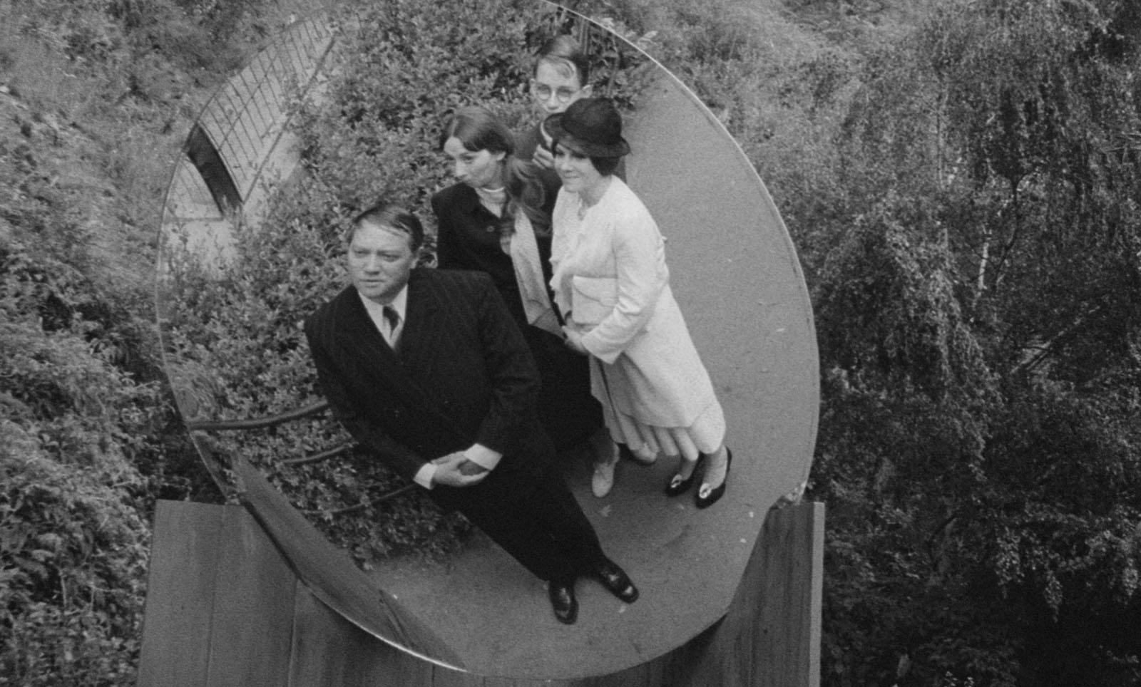 L'Incinérateur de Cadavres (1969)