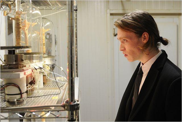 Antiviral de Brandon Cronenberg - 2013