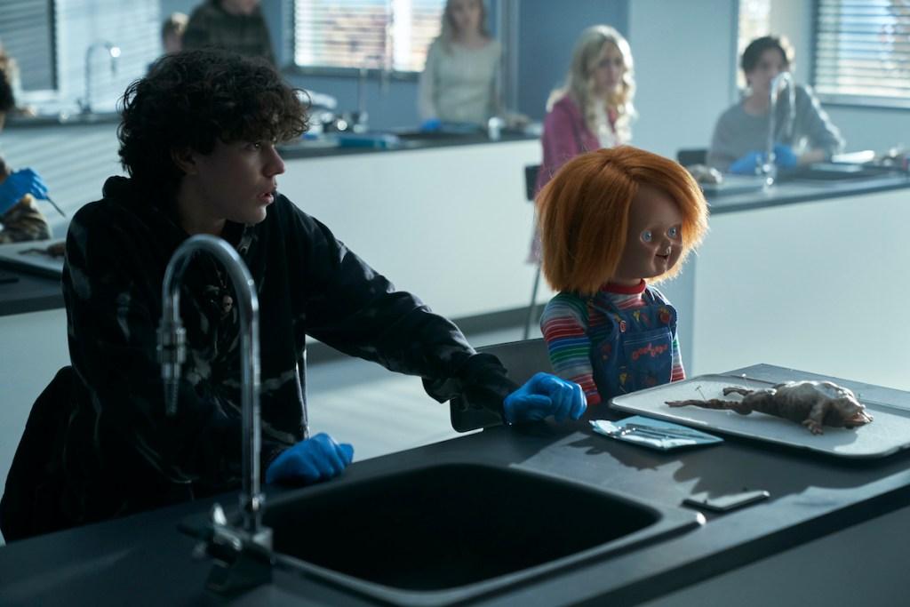 Chucky - Saison 1