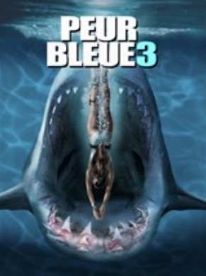 Peur Bleue 3 (2020/de John Pogue)