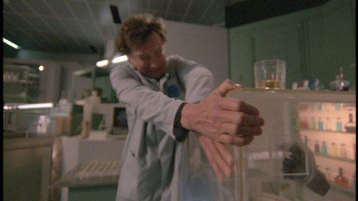 Scanners 2 - La Nouvelle Génération (1991)
