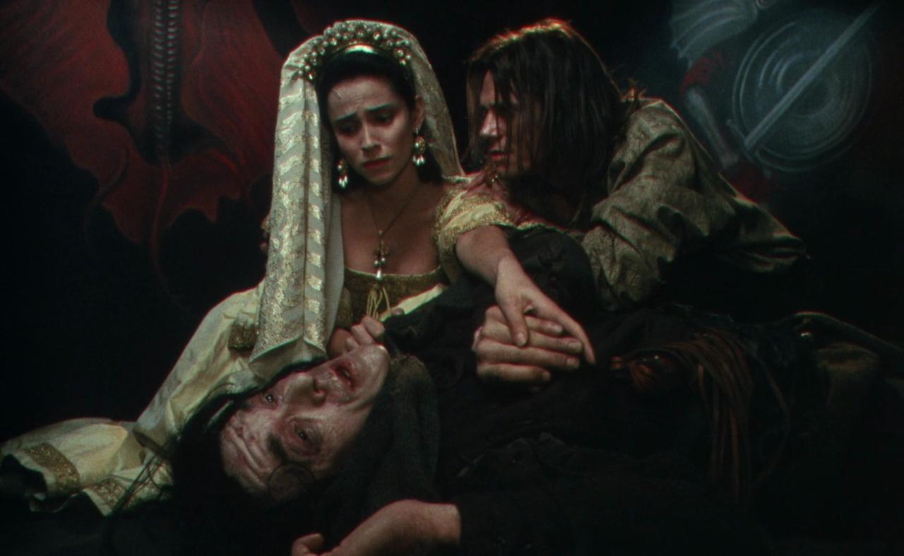 Le Puits Et Le Pendule (1991)