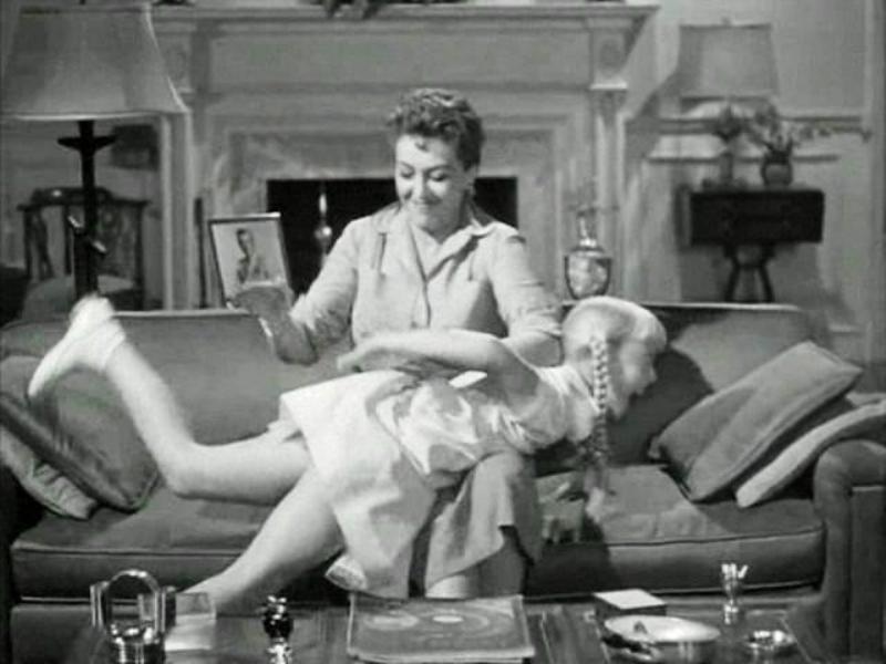 La Mauvaise Graine (1956)
