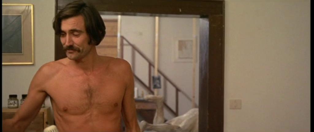 Qui l'a Vue Mourir (1972)