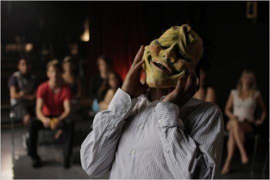 Masks de Andreas Marschall - 2011 / Horreur