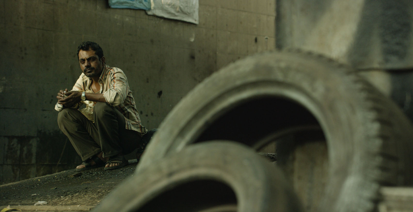 The Mumbai Murders (2016)